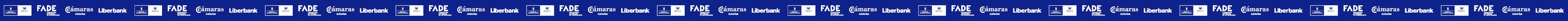 Logos de socios de ASTUREX